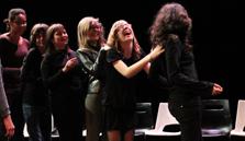 Théâtre du Cercle – Le P'tit Festival