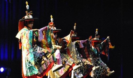 Chants et Danses du Tibet - Tournée Nationale 2012 - Rennes